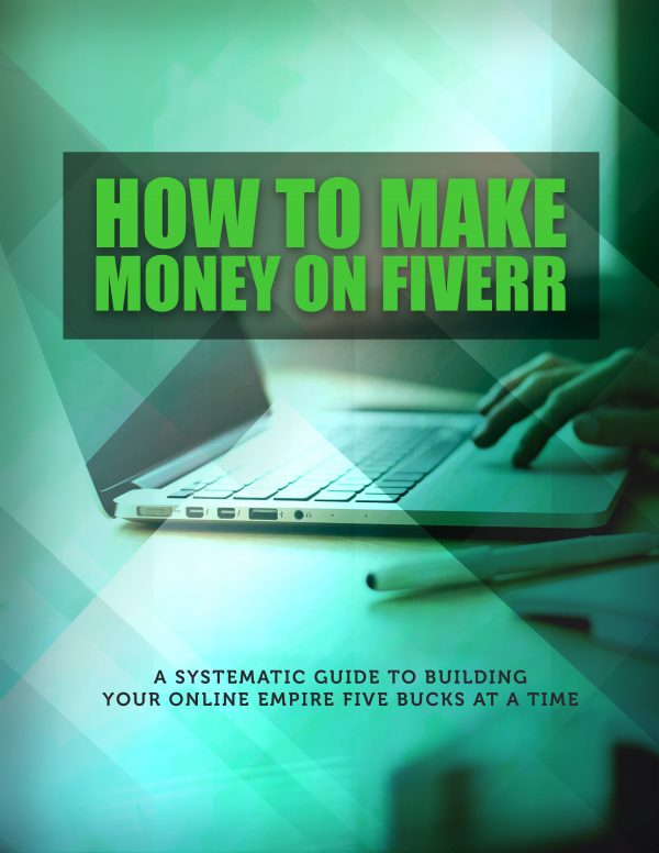 How To Make Money On Fiverr website