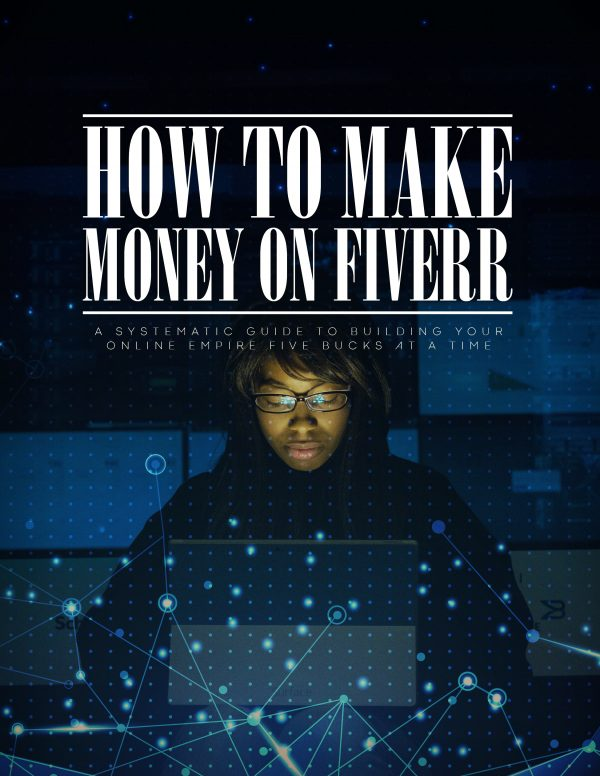 How To Make Money On Fiverr website